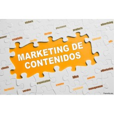 Marketing de contenidos para empresas